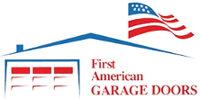 First American GARAGE DOORS